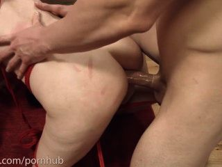 Degraded Anal Piggie Does Ass To Mouth With 2 Guys And Eats Their Asses