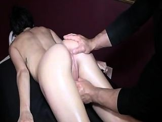 Erotic Massage And Squirting