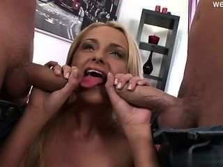 Horny Daughter Great Orgasm