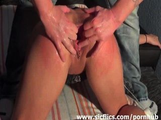 Man knows massive squirting pussy #FUNBAGGZ