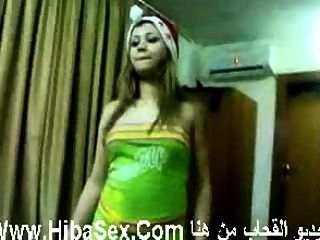 Banat Arab Egypte 9hab