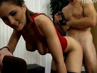 Hot Slut Buttfuck