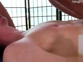 Young Guy Ass Sex