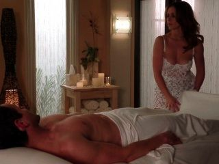 Jennifer Love Hewitt - Client List Season 2 - Massages Part 3