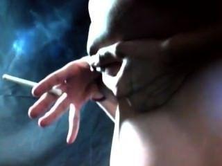 Milky Smoke Tits