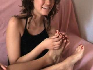 Feet / Tickling 2