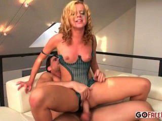 Jessie Rogers All Sex