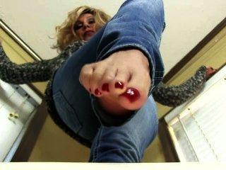 Under Her Feet Joi
