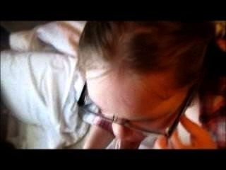 Nerdy Girl Pussy To Mouth Dp Doggy Style