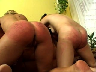 Black Mistress, 2 White Slavegirls