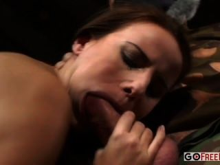 Claudia Rossi Hardcore Threesome With Dp For A Horny Rookie With Big Tits A