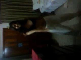 Bangladeshi - Abanti Having Masti With Bf In Her Bedroom