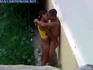Outdoor Sex - Sexo No Ar Livre