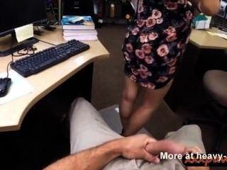Pawnshop Sex