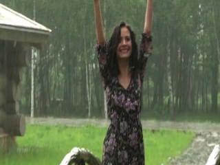 """rain"" More Erotic And Strip Video - Candytv.eu"