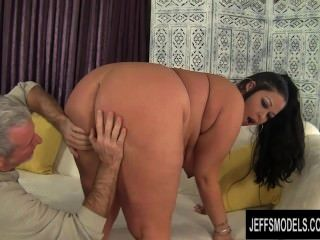Sexy Milf Aire Fresco Get Fucked Good