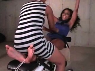 Ebony Tickling 2