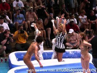 Amateur Wrestling Girls