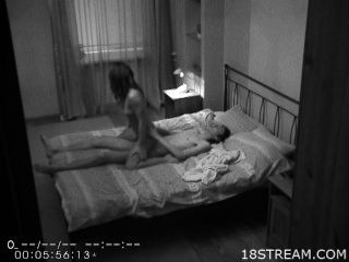 Sex In Bedroom Is Captured By Cam