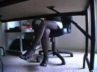Roxy Jezel Mv Secretary