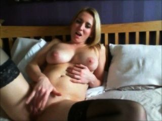 Big Tits Mom Goes Wild On Skype