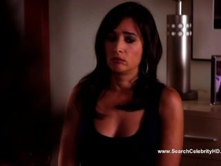 Christina Ulloa Nude - Californication S03e11