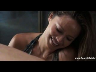 Moon Bloodgood Nude - What Just Happened