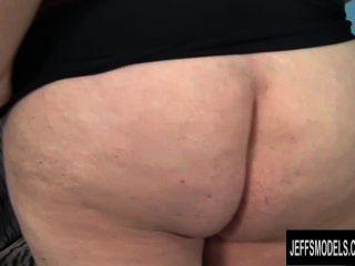 Bella Bendz Takes Black Cock