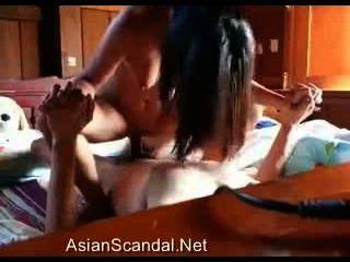My Slutty Thai Wife Sex
