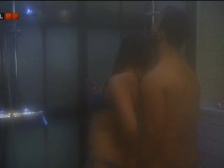 Valog Vilag - Hungary - Dennis And Fanni Sex In The Shower