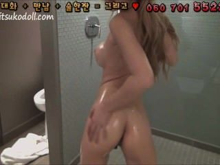My Slutty Koren Wife Sex Scandal #20