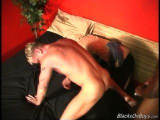 Blacksonboys - Chris Dano, Hole Hunter & Sean West