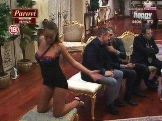 Serbian Senada Maca 3
