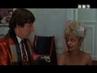 "Isabelle Mergault Topless - ""club De Rencontre"" (2)"