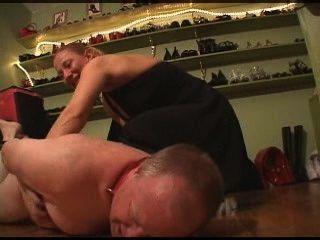 Mean Mistress Tickle Torture