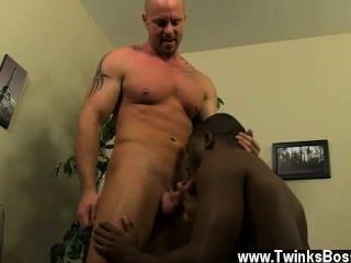 Hot Gay Mitch Vaughn Wants Jp Richards To Prove To Him Just How Much He