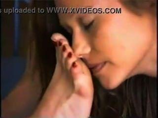 Teen Girl Worship Mature Mistress Feet