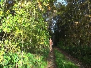 02.11.2014 Nacktwandern Vor Spannern