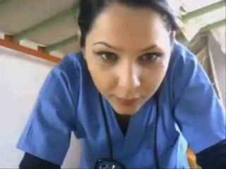 Nurse Flashing