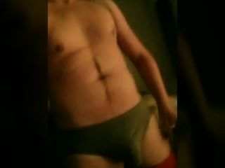 Cock, Bulge, Briefs, And Jacking Off Mix