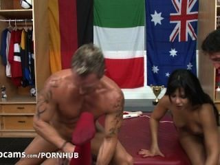 Bonnie Rotten And Rose Monroe 4