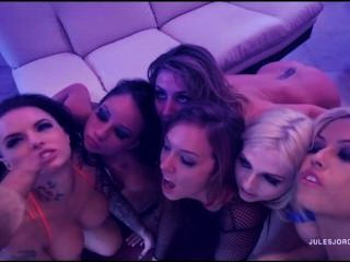 Mature free gangbang videos