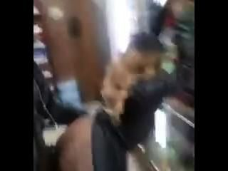 Guy Video Him Self Fucking In A Store