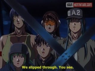 Discipline - Episode 6 Your Hentai Tube