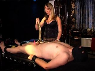 Mistress Tickling