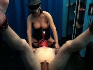 Italian Tickling Male Mistress Solletico