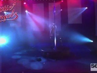 Stripper Hottie Nun (exotic Angels - Sexpo)