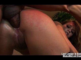 Rita Faltoyano Gets A Big Pipe On Her Butt