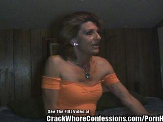 Crack Whore Serial Killer Riz Stories Then Fuck!