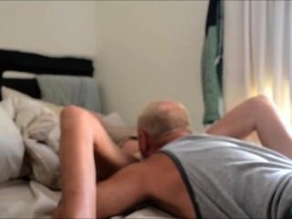 Pussy Licking Till She Cums And Explodes